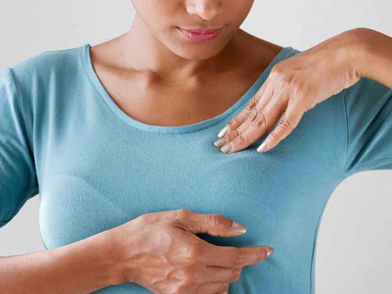 سرطان سینه و انواع سرطان سینه