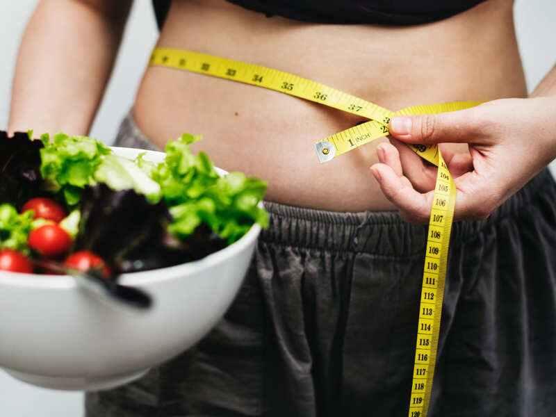 بهترین رژیم غذایی کاهش وزن سریع